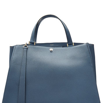Valextra - Leather Tote