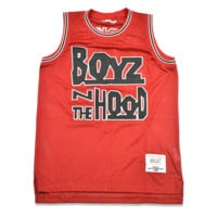Boyz N The Hood Basketball Jersey