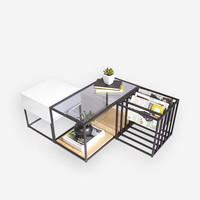 Space Frame Table