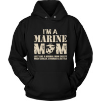 Marine Mom Cooler
