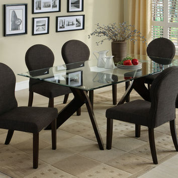 A.M.B. Furniture U0026 Design :: Dining Room Furniture :: Small Dinette Sets ::