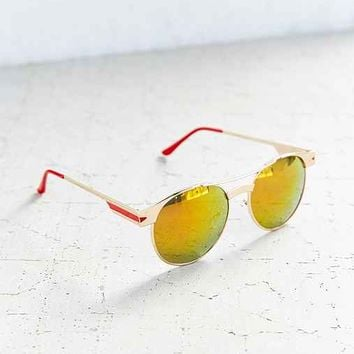 A.J. Morgan Rosa Sunglasses-