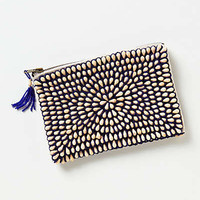 Anthropologie - Ursa Beaded Clutch