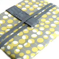 Large Laptop Covers, Macbook Pro 15 inch Laptop Sleeve, 17inch Macbook Case Cover, Grey Macbook Case, Yellow PC Laptop Covers
