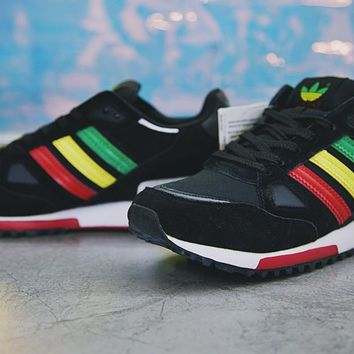 Adidas originals ZX750 Leather Running Shoe V20866