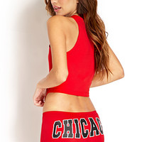 Chicago Bulls Boy Shorts