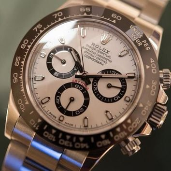 Replica 2016 Rolex Daytona 116500LN Review | Replica Watches Review By Jack