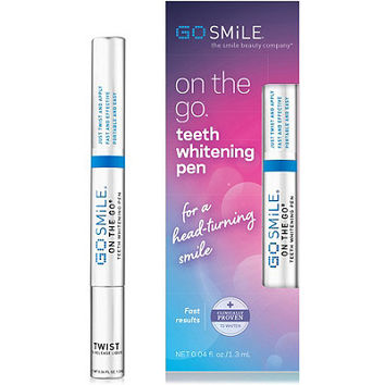 Go Smile ON THE GO Teeth Whitening Pen | Ulta Beauty