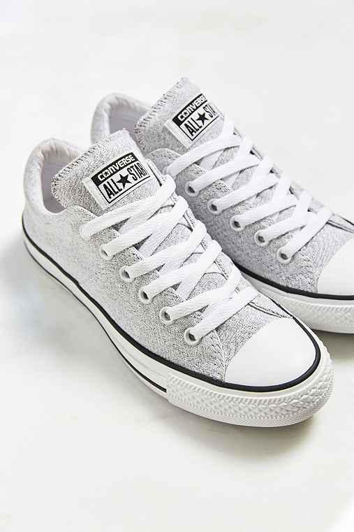 Converse Chuck Taylor All-Star Heathered from Urban Outfitters 25a91445ee