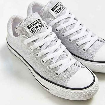 Converse Chuck Taylor All-Star Heathered Sneaker