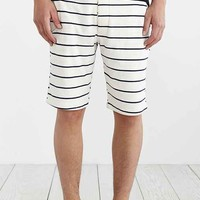 Publish Hemp Striped Short-