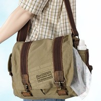 Daddy Diaper Bag - Deployment