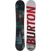 Burton Process Flying V Snowboard 162 - Men's