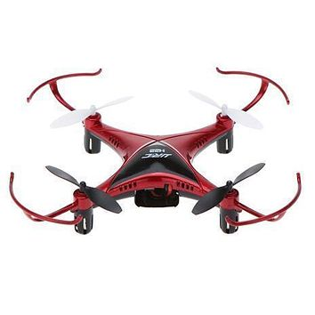 Original JJRC H22 2.4G 6 Axis Gyro RC Quadcopter Mini Drone with Headless Mode 180 Inverted Flight One Key Return Function LED