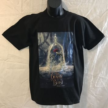 Beauty and the Beast Tee