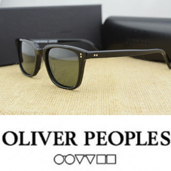 Best price high quality Oliver peoples NDG sunglasses man and women unisex sunglasses vintage sunglasses with polarized lens