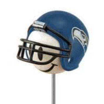 Seattle Seahawks antenna topper