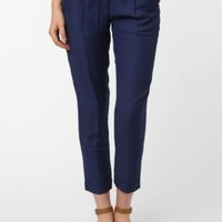 UrbanOutfitters.com > Lucca Couture Drapey Pleated Trouser