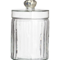 H&M Glass Jar with Lid $14.99