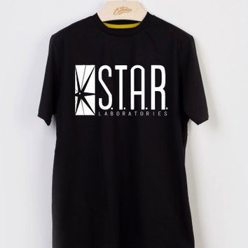 STAR Labs team star lab T-shirt Men, Women Youth and Toddler
