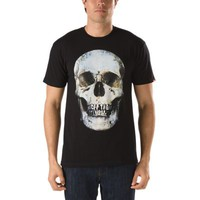 Vans Gnargrill Tee (Black)