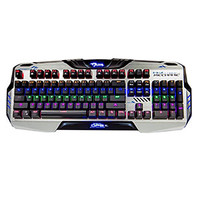 OPS XL Full Metal Pro-Mechanical Gaming Keyboard