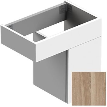 Sonia PUZZLE Wall Mounted 20 in. Bath Vanity Cabinet Set Furniture Without Sink