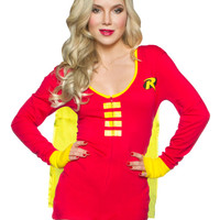 Robin Romper Womens Costume – Spirit Halloween