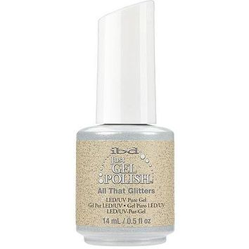 IBD Just Gel Polish All That Glitters - #56540