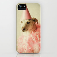 Party Girl iPhone Case by Olivia Joy StClaire | Society6