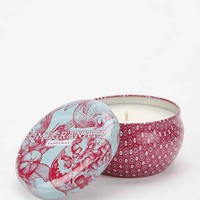 Paddywax Garden Crush Tin Candle- Pomegranate One