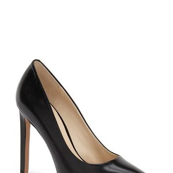 Women's Nine West 'Leap a Faith' Pointy Toe Pump,