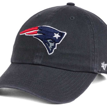 New England Patriots '47 NFL '47 CLEAN UP Cap | lids.com