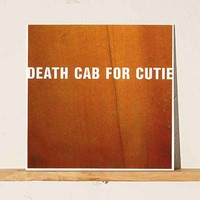 Death Cab For Cute - The Photo Album LP