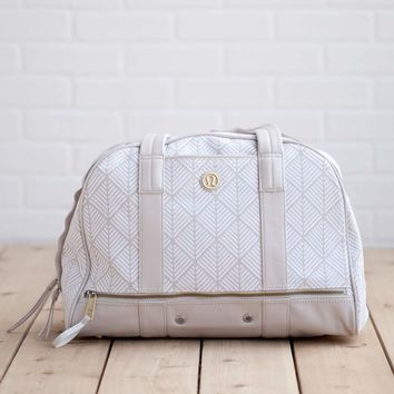 20e7a18dce0 Om For All Bag *Cotton from lululemon | Epic Wishlist