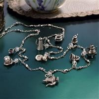Charms Of Teatime Necklace