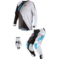 Dirt Bike One Industries 2014 Gamma Combo - Czar | MotoSport