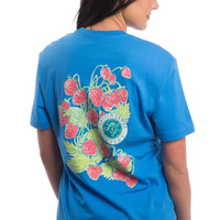 Strawberry Vine - Short Sleeve