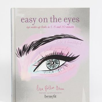 Easy On The Eyes Book
