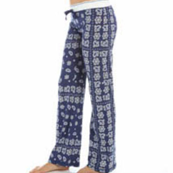PJ Salvage TTRUP2 True Blue Pant