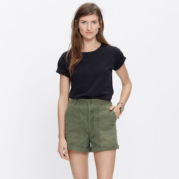 M-82 for Madewell by George McCracken™ Shorts