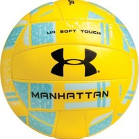 Under Armour Manhattan Beach Volleyball - Dick's Sporting Goods
