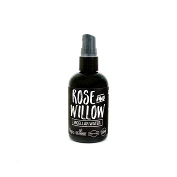 Rose and Willow Micellar Water