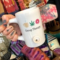 Group Therapy Mug