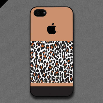 iPhone 5 Case - Wild chic - also available in iPhone 4 and iPhone 4S size