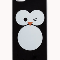 Animal Face Phone Case
