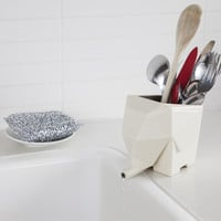 Cool gifts for fun people at Monkey Business®. Jumbo Cutlery Drainer