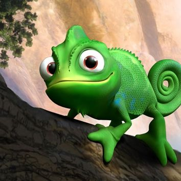 pascal from tangled - Google Search