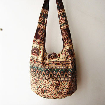 Shop Boho Cross Body Bag on Wanelo