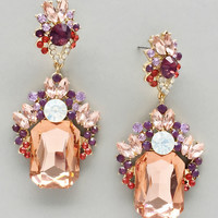 Safinah Earrings